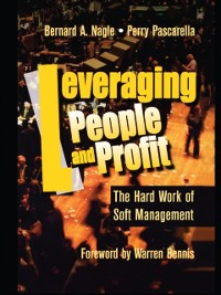 Cover Leveraging People and Profit