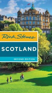 Cover Rick Steves Scotland