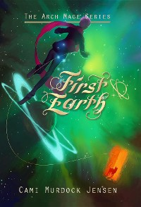 Cover First Earth