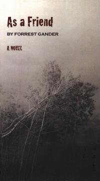 Cover As a Friend: A Novel