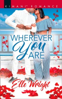 Cover Wherever You Are (The Jacksons of Ann Arbor, Book 2)