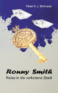 Cover Ronny Smith