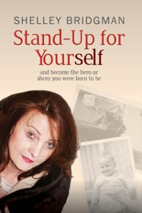 Cover Stand-up for Yourself