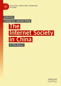 Cover The Internet Society in China
