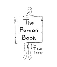 Cover The Person Book