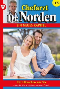Cover Chefarzt Dr. Norden 1172 – Arztroman