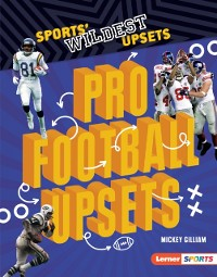 Cover Pro Football Upsets
