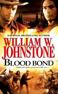 Cover Blood Bond