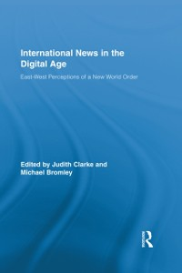 Cover International News in the Digital Age