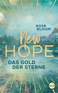 Cover New Hope - Das Gold der Sterne