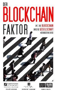 Cover Der Blockchain-Faktor