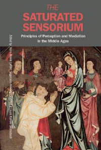 Cover The Saturated Sensorium