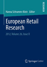 Cover European Retail Research