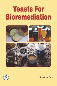 Cover Yeasts For Bioremediation