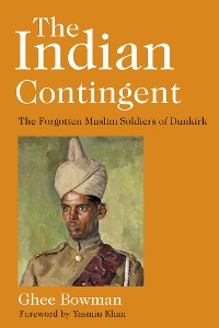 Cover The Indian Contingent