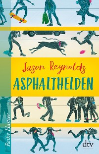 Cover Asphalthelden