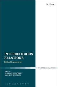 Cover Interreligious Relations