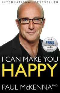 Cover I Can Make You Happy