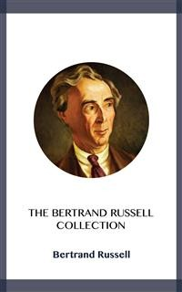 Cover The Bertrand Russell Collection
