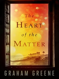 Cover The Heart of the Matter