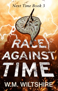 Cover Race Against Time