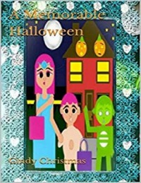 Cover A Memorable Halloween