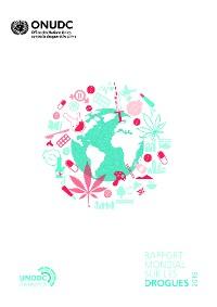 Cover Rapport mondial sur les drogues 2016