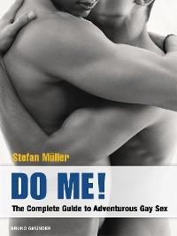 Cover Do Me!