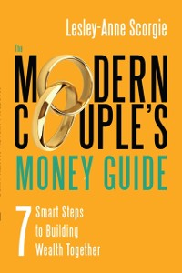 Cover Modern Couple's Money Guide