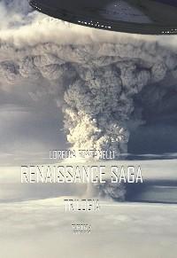Cover Renaissance Saga - Trilogia