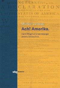 Cover Ach! Amerika.