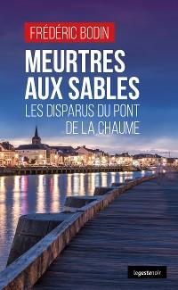 Cover Meurtres aux Sables