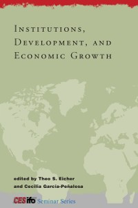 Cover Institutions, Development, and Economic Growth