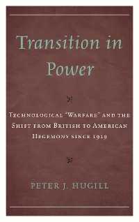 Cover Transition in Power