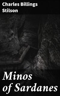 Cover Minos of Sardanes
