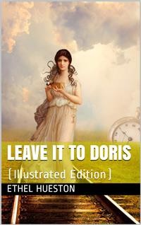 Cover Leave it to Doris