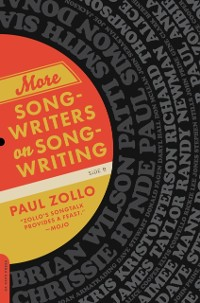 Cover More Songwriters on Songwriting
