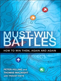 Cover Must-Win Battles