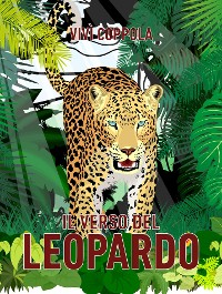 Cover Il verso del leopardo