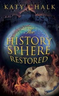 Cover The History Sphere Restored