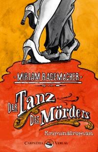 Cover Der Tanz des Mörders
