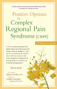 Cover Positive Options for Complex Regional Pain Syndrome (CRPS)