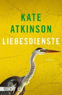 Cover Liebesdienste