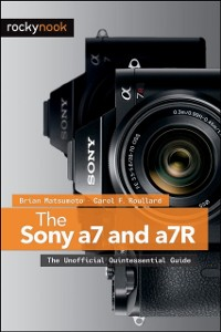 Cover Sony a7 and a7R