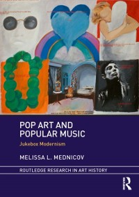 Cover Pop Art and Popular Music
