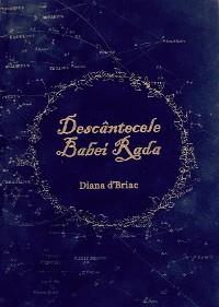 Cover Descântecele Babei Rada