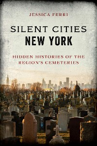 Cover Silent Cities New York