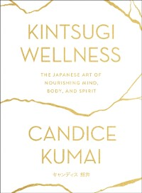 Cover Kintsugi Wellness