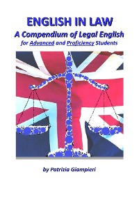 Cover English in Law (Advanced)