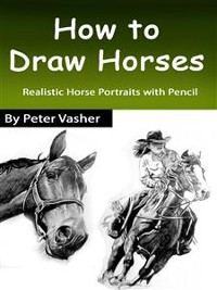 Cover How to Draw Horses